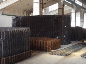 Almacen de hierros en bizkaia