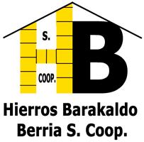 Hierros Barakaldo Logo