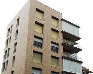 Fachada ventilada met lica para edificios excelente - Precio fachada ventilada ...